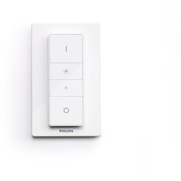 Philips Hue Interruptor Atenuador  Iluminacion