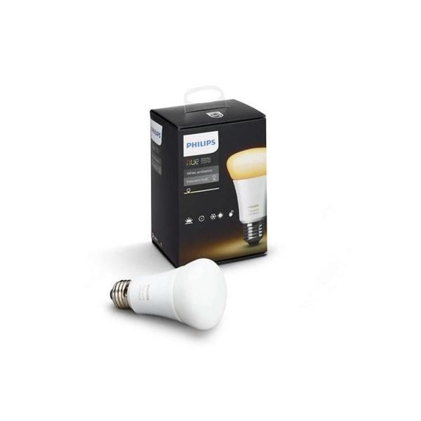 Philips Hue E27 A19 95W 22006500K Blanco  Iluminacion
