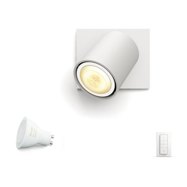 Philips Runner Hue Foco Blanco 1x55W  Iluminación