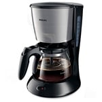 Philips HD743520 700W 6 Tazas  Cafetera