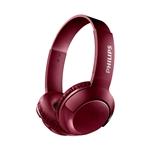 Philips BASS Rojo bluetooth Diadema Micro  Auriculares