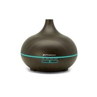Phoenix Zen O2 Color Negro - Humidificador de Aire