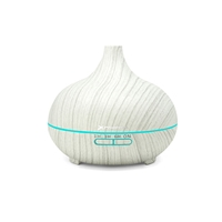 Phoenix Zen O2 Color Blanco - Humidificador de Aire