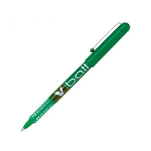 Pilot Rot Vball 05 Verde 05mm  Bolígrafo