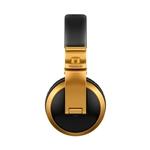 Pioneer DJ HDJX5BTN  DJ Profesional Dorados  Auriculares Bluetooth