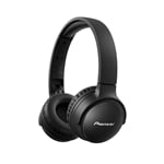 Pioneer S6 Wireless Negros  Auriculares