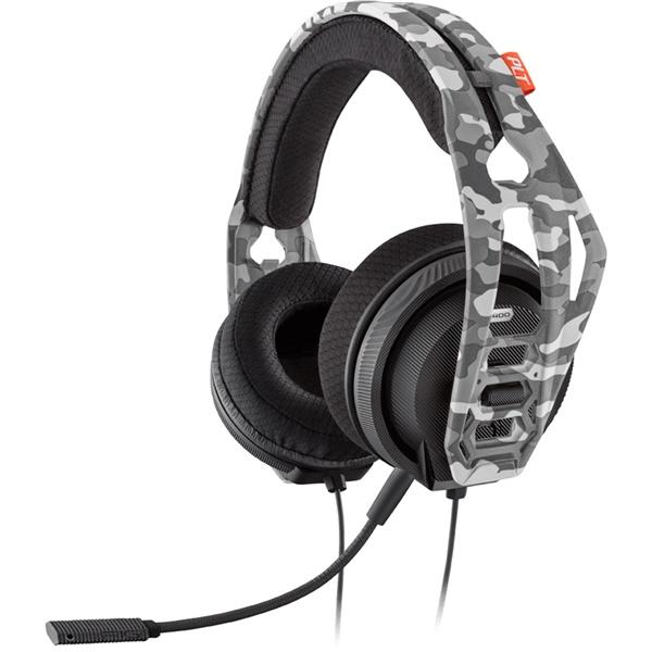 Plantronics RIG 500HS – Auricular