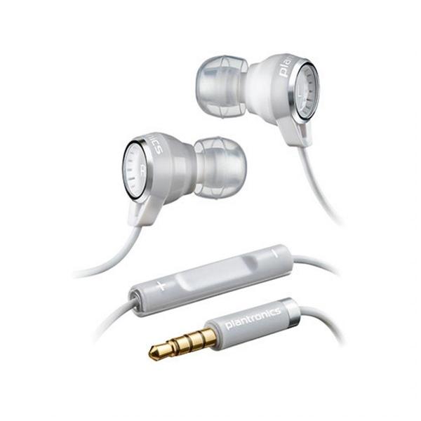 Plantronics Backbeat 216 blanco  Auricular