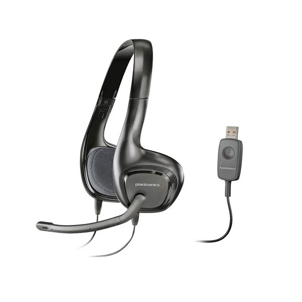 Plantronics Audio 622 USB – Auricular