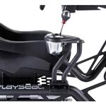 Playseat Sensation Pro Gearshift Holder Negro  Acc Silla