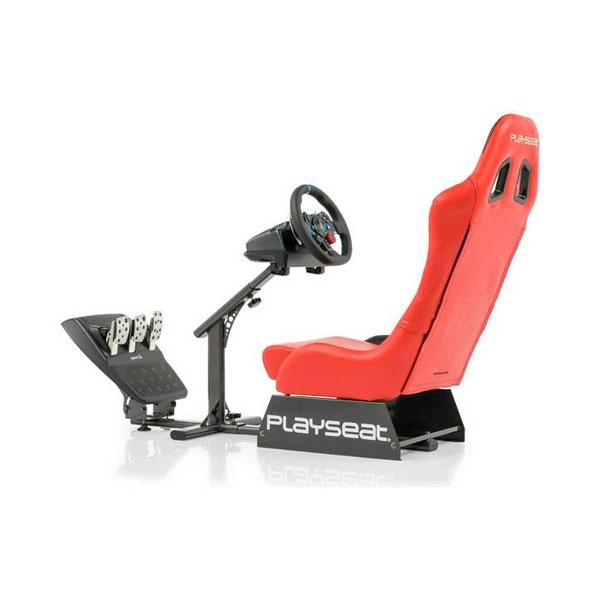 Playseat Evolution Red  Silla