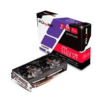 PNY Sapphire AMD RX 5500 XT Pulse 8GB - Tarjeta Gráfica