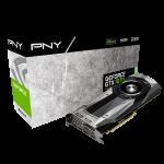 PNY Nvidia GeForce GTX1070 F.E. 8GB – Gráfica