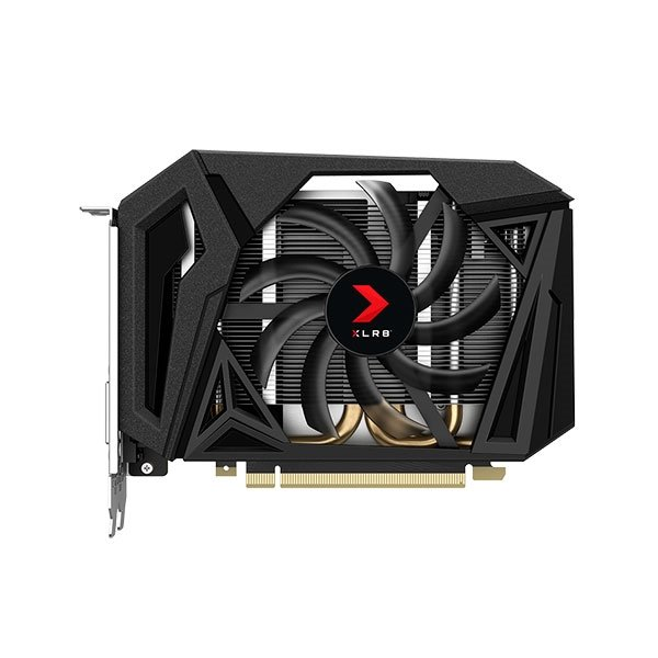 PNY GeForce GTX 1660 XLR8 Gaming OC  Gráfica