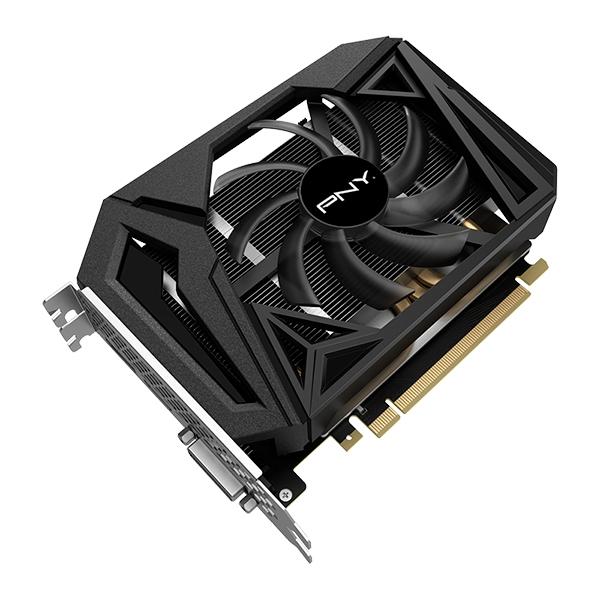 PNY GeForce GTX1660 Super SF 6GB GD6  Gráfica