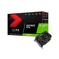 PNY Nvidia GeForce GTX 1660 Ti XLR8 Gaming OC - Gráfica
