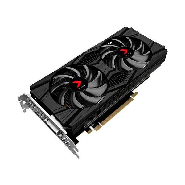 PNY Nvidia GeForce RTX 2060 XLR8 Gaming 6GB - Gráfica