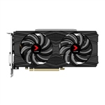 PNY GeForce RTX 2070 XLR8 Gaming OC Twin Fan - Gráfica