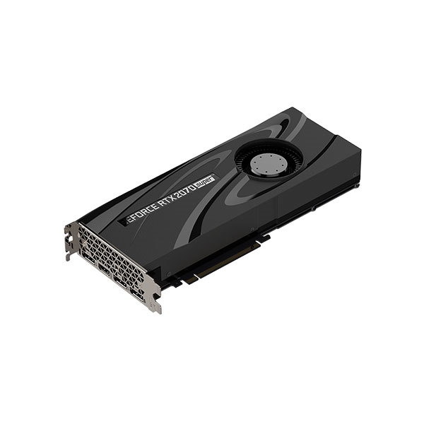 PNY GeForce RTX 2070 SUPER Blower 8GB - Gráfica