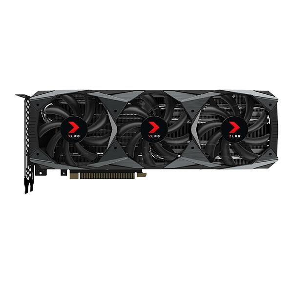 PNY GeForce RTX 2070 SUPER XLR8 Gaming OC 8GB  Grfica