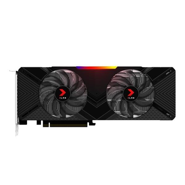 PNY GeForce RTX 2080 XLR8 Gaming OC Dual Fan 8GB  Gráfica