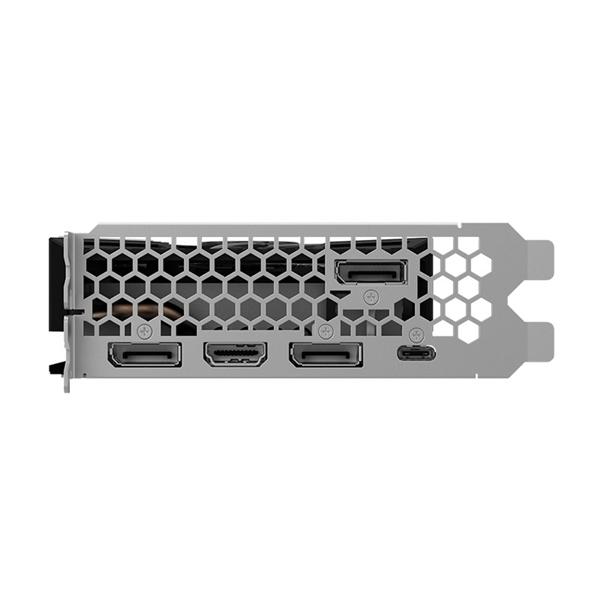 PNY GeForce RTX 2080 XLR8 Gaming OC Dual Fan 8GB  Grfica