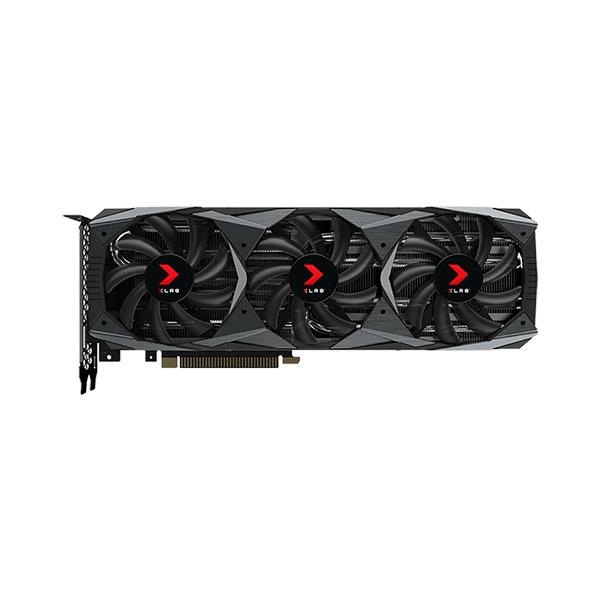 PNY GeForce RTX 2080 SUPER XLR8 Gaming OC 8GB - Gráfica