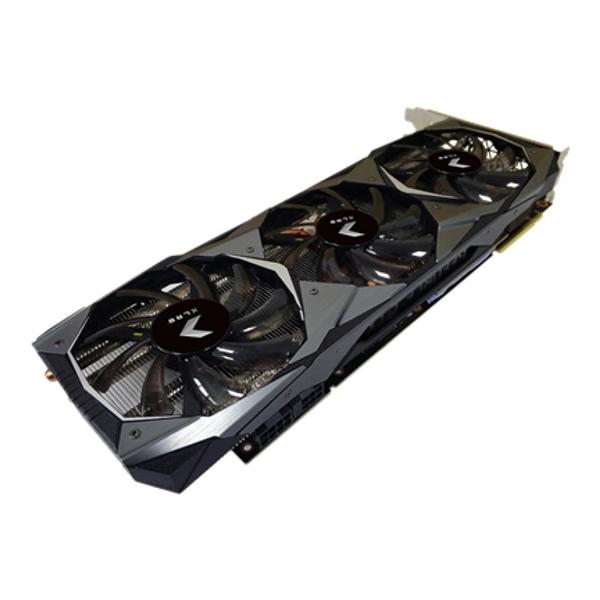 PNY GeForce RTX 2080 Ti XLR8 Gaming OC 11GB - Gráfica