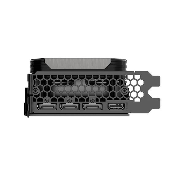 PNY GeForce RTX3080 10GB XLR8 EpicX GD6X  Gráfica