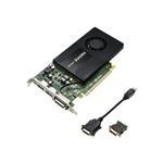 PNY Nvidia Quadro K2200 4GB - Gráfica