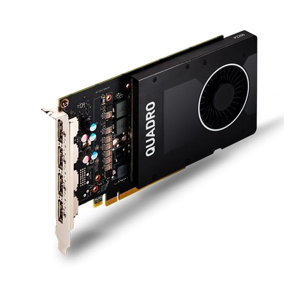 PNY Quadro P2200 5GB  Tarjeta Gráfica