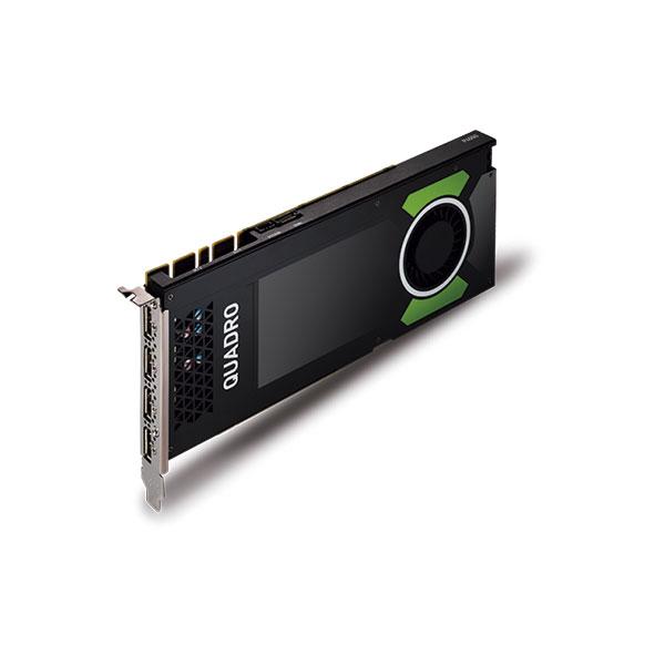 PNY Nvidia Quadro P4000 Bulk – Tarjeta Gráfica