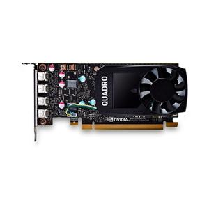 PNY Quadro P620 2GB GDDR5 V2  Gráfica