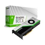 PNY Quadro RTX6000 24GB GDDR6X  Gráfica