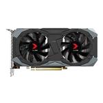PNY GeForce GTX1660 SUPER XLR8 Dual Fan 6GB GDDR6  Gráfica