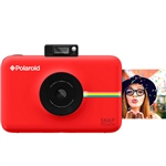 Polaroid SNAP Touch Instant Rojo - Camera