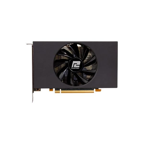 PowerColor Radeon RX 5600 XT ITX 6GB GDDR6 Tarjeta Gráfica AMD