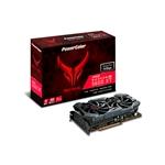 PowerColor Red Devil Radeon RX5600 XT 6GB GDDR6  Tarjeta Gráfica AMD
