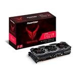 PowerColor Red Devil Radeon RX5700 XT 8GB GDDR6  Tarjeta Grfica AMD