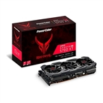 PowerColor Red Devil Radeon RX5700 XT 8GB GDDR6  Tarjeta Gráfica AMD