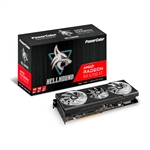 PowerColor Hell Hound Radeon RX6700 XT 12GB GDDR6  Tarjeta Gráfica AMD