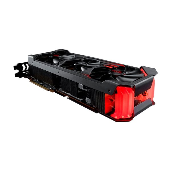 PowerColor Red Devil Radeon RX6800 XT Limited Edition 16GB GDDR6  Tarjeta Gráfica AMD