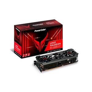 PowerColor Red Devil Radeon RX 6800 XT 16GB GDDR6 Tarjeta Gráfica AMD