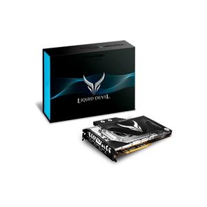 PowerColor Liquid Devil Radeon RX6800 XT 16GB GDDR6  Tarjeta Gráfica AMD