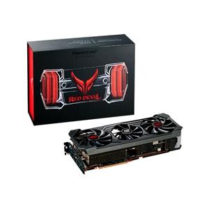 PowerColor Red Devil Radeon RX6800 Limited Edition 16GB GDDR6  Tarjeta Gráfica AMD