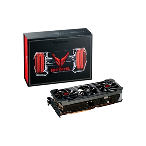 PowerColor Red Devil Radeon RX 6900 XT Limited Edition 16GB GDDR6  Tarjeta Grfica AMD