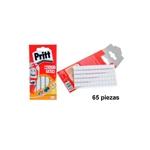 Masilla adhesiva Pritt Multi-Tack 101 usos - Adhesivo