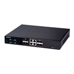 Qnap QSW-804-4C - Switch