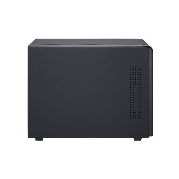 QNAP TR004 Expansión de 4 bahías USB 32  NAS