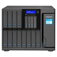 QNAP TS-1685 Xeon D-1521 16GB - Servidor NAS